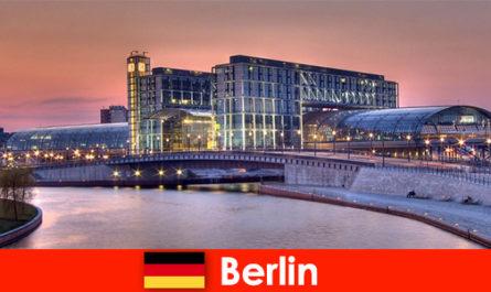 德国柏林目的地与家人