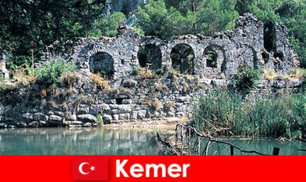 凯默代表土耳其的欧洲部分