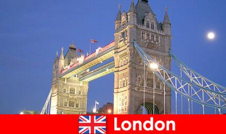 英国伦敦城市世界大都市之旅