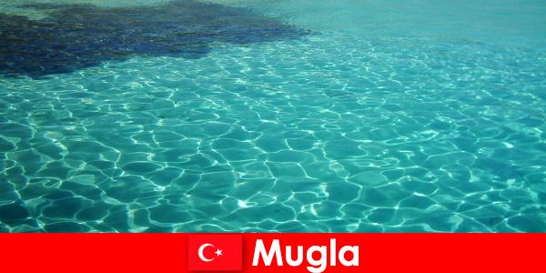 土耳其假期便宜全包在穆格拉体验