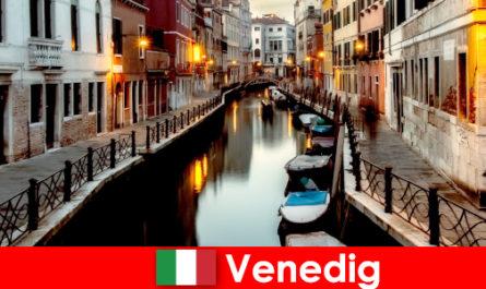 威尼斯热门活动 - 初学者旅行提示