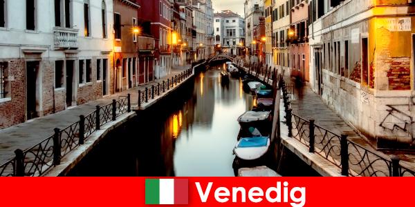 威尼斯热门活动 – 初学者旅行提示