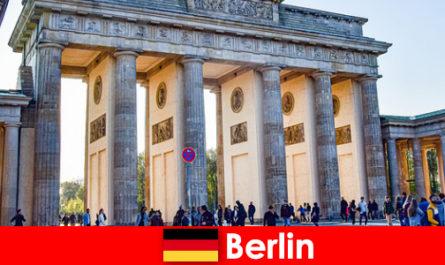 柏林城市旅游超级想法短假