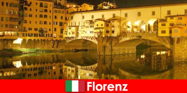 佛罗伦萨艺术、咖啡和文化城市之旅