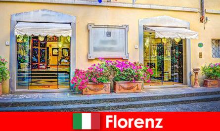 佛罗伦萨旅游指南,提供免费的内幕人士放松提示