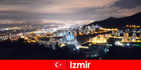 旅客的内幕提示,伊兹密尔土耳其最好的景点