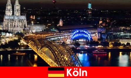 音乐, 文化, 体育, 德国科隆党城, 适合所有年龄段