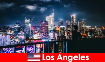 洛杉矶之旅对于首次游客来说,考虑什么