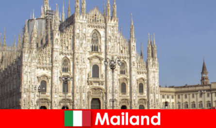 到米兰意大利艺术文化独家旅行