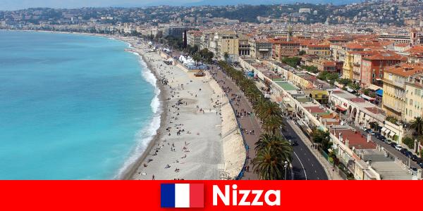 在法国体验不错