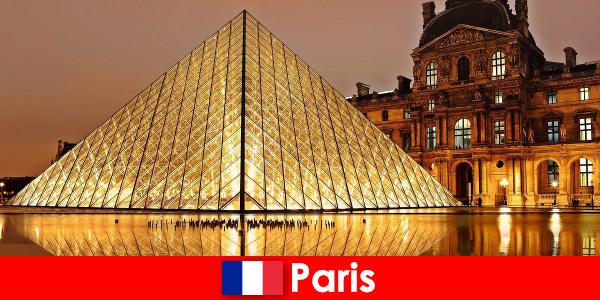 巴黎假期与家人和孩子考虑什么