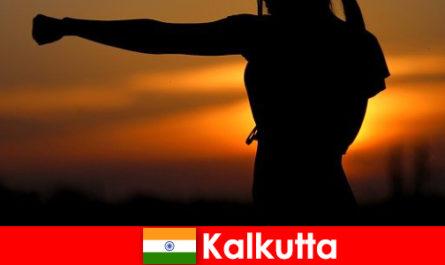 加尔各答体育游客的最佳内幕提示活动