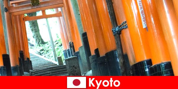 京都日本渔村提供各种联合国教科文组织景点