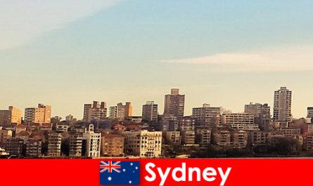 悉尼被誉为世界上最多元文化的城市之一。