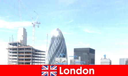 从英国在伦敦做的事情