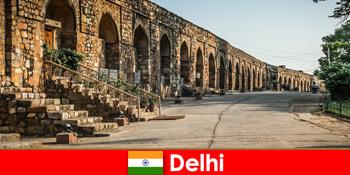印度德里市私人导游,为感兴趣的文化度假者