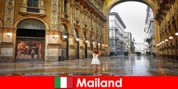 欧洲之行意大利米兰著名的歌剧院和剧院
