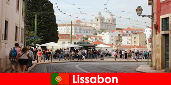 葡萄牙里斯本为外国学生和学生提供廉价酒店